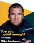 Are You Good Enough? - Team ABN AMRO